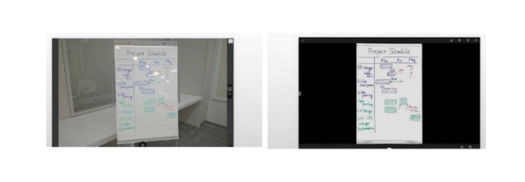 Office Lens: lo strumento di produttività in tasca