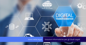 Digitalizzazione dello Studio Legale: verso il paperless