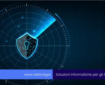 Sicurezza informatica: come migliorarla in Studio