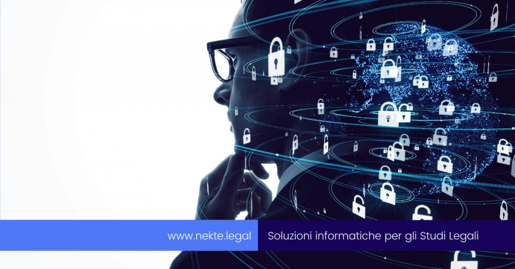 6 consigli per la sicurezza informatica degli avvocati