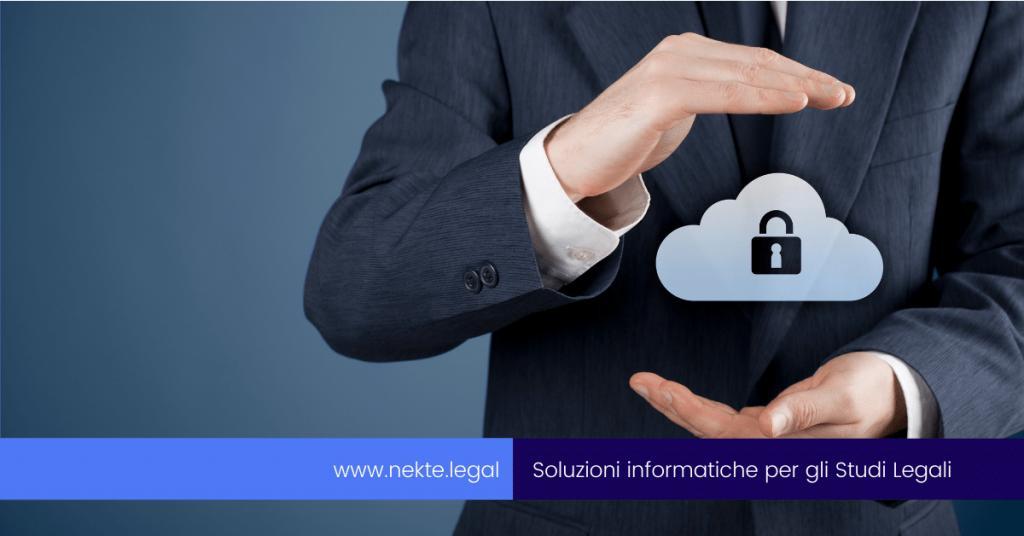 6 strategie per la sicurezza dei dati informatici legali in mobilità