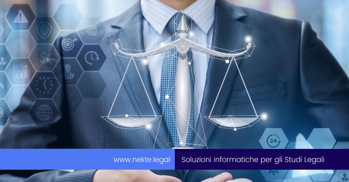 L'evoluzione dell'avvocato digitale