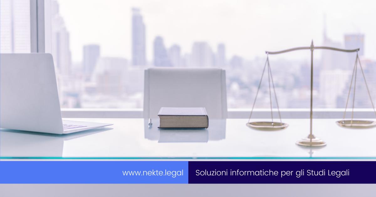 Le priorità dell'avvocato del digitale: conformità, produttività e sicurezza